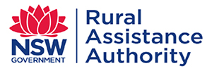 NSW Rural Assistance Authority Logo